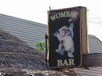 WOMBAT BAR Image
