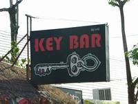 KEY BARの写真
