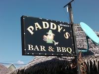 PADDY'S の写真