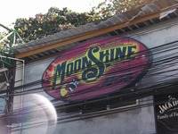MOON SHINE Image