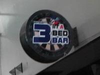 3BED BAR Image