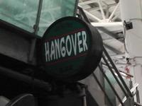 HANGOVERの写真