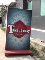 Take it easy Image