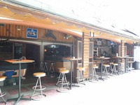 HORSESHOESの写真