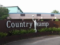 Country Campの写真