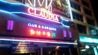 Claudia Club Image