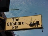 The Offshore Barの写真
