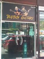 BIGBOY GUITARS Image