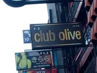 club oliveの写真
