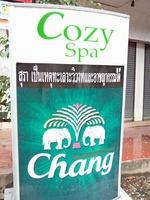 Cozy Spa Image