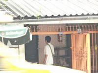 Geisha House Image