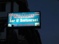 WILLIAMS Image