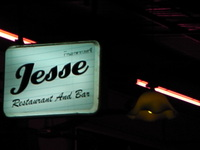 Jesseの写真
