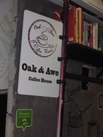 Oak & Awe Coffee Houseの写真