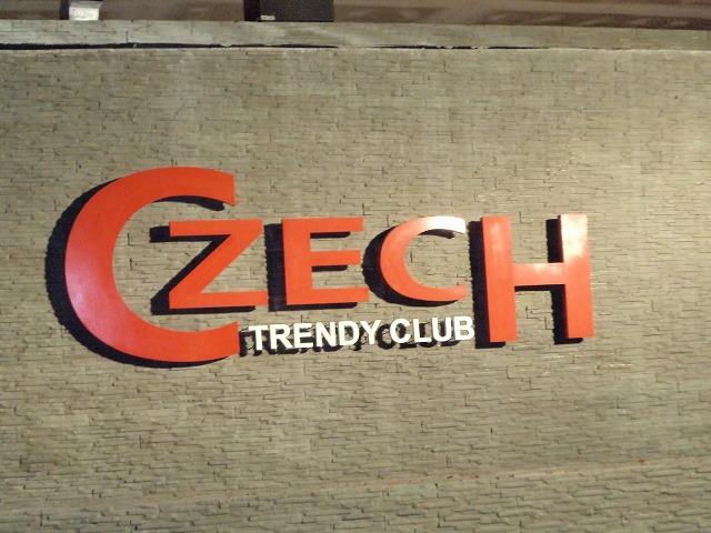 Czech Trendy Club Image
