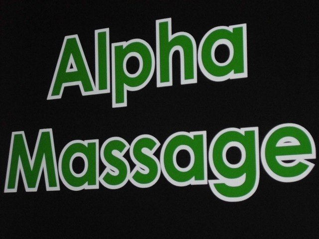 Alpha Massage Thong Lo Image