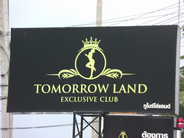TOMORROWLAND EXCLUSIVE CLUBの写真