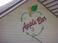 Apple Bar Image