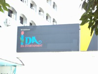 IDA Entertainment Image