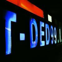 T-DED 99の写真
