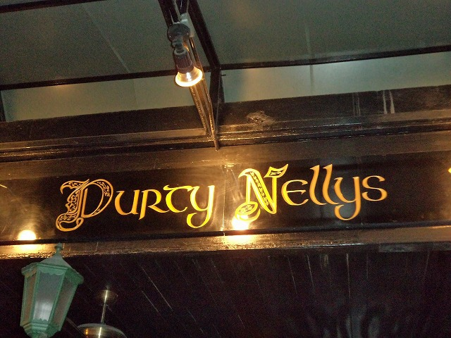 Durty Nell's Image