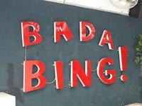 Bada Bing! Image