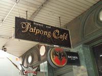 Pat Phong Cafe Image