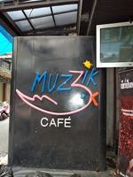 Muzzik Cafe Image