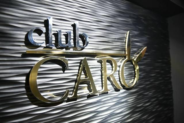 Club CARO Image