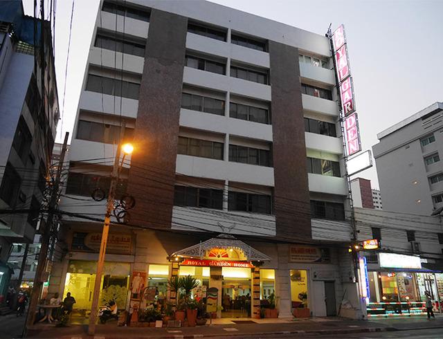 ROYAL GARDEN HOTELの写真