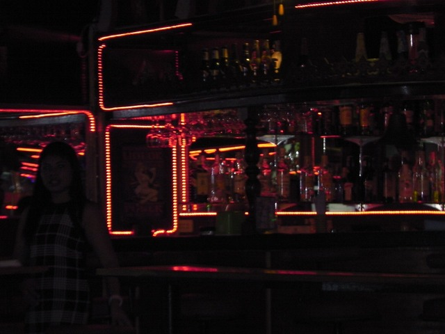 Polly Bar Image