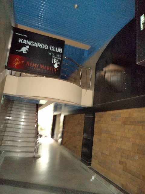 カンガルー・クラブの写真