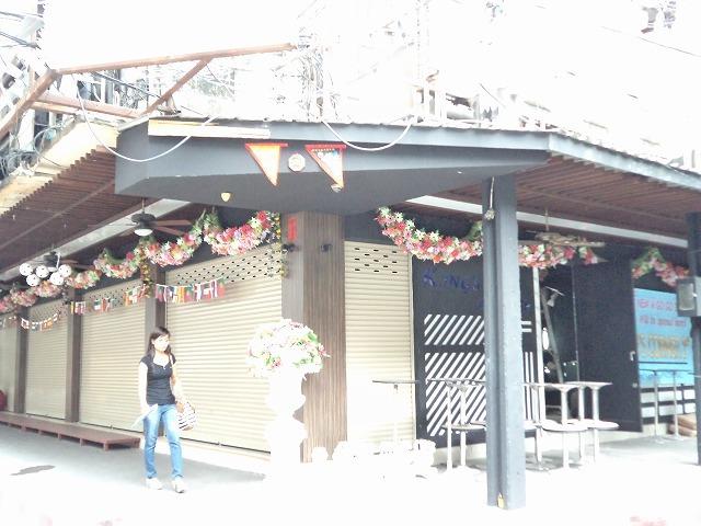 King's Corner(LB) Image