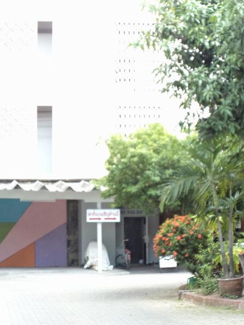 トンブリホテルの写真