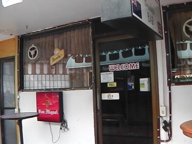 Bundy's Barの写真