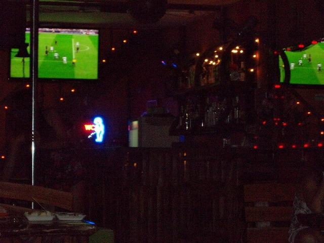 Pragonfly Bar  Image