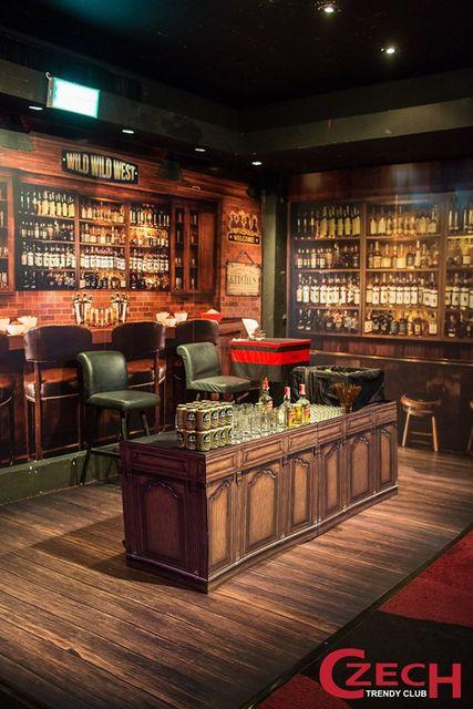 チェコ・トレンディー・クラブの写真