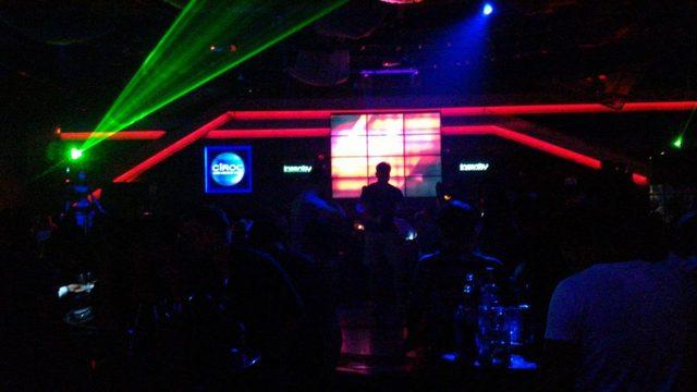Insanity Nightclubの写真