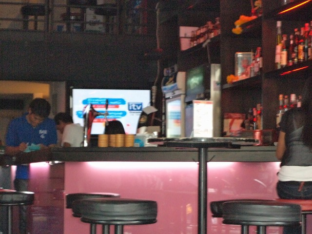 bar 4 の写真