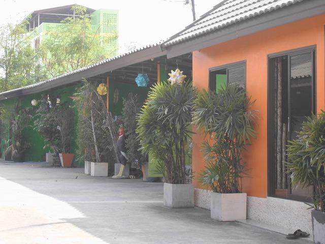 Press Resortの写真