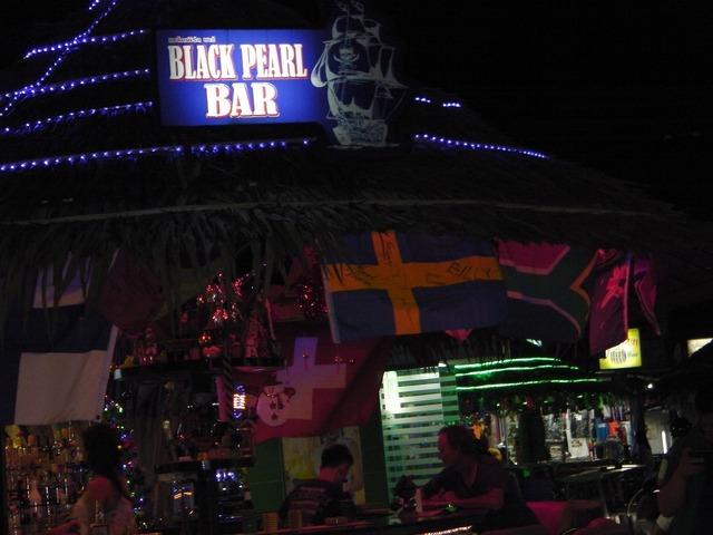 BLACK PEARL BAR Image