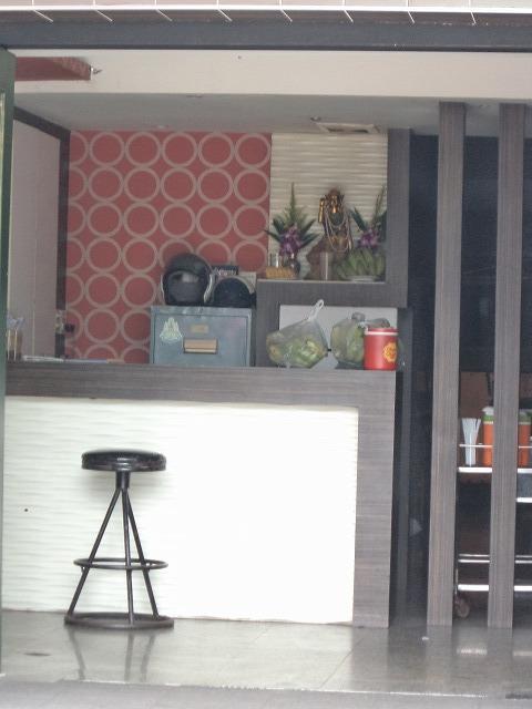 トンブリー・エンターテインメント・カフェの写真