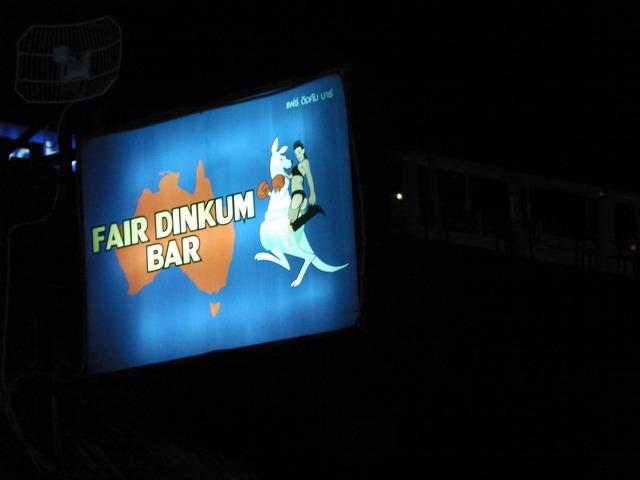FAIR DINKUM Image
